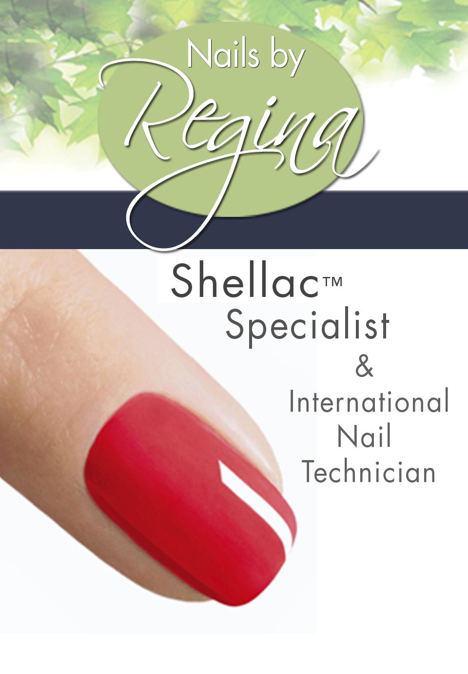 Nails by Regina Nail Salon